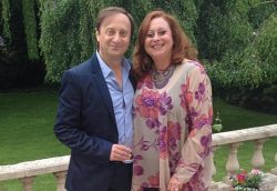 Picture of Michelle and Robert Freedman