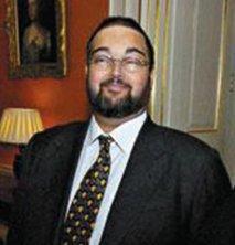Image of Rabbi Jeremy Collick