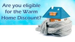 Warm Home Discount Scheme image